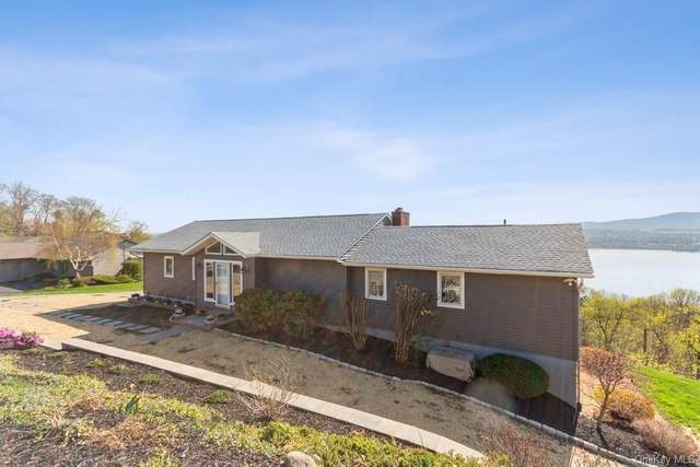 36 Echo Lane, Newburgh, NY 12550 (MLS #H6109622) :: Cronin & Company Real Estate