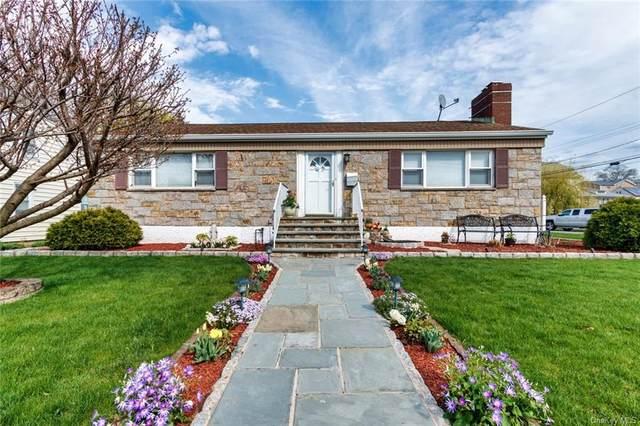 2 Hoover Road, Yonkers, NY 10710 (MLS #H6109629) :: McAteer & Will Estates | Keller Williams Real Estate