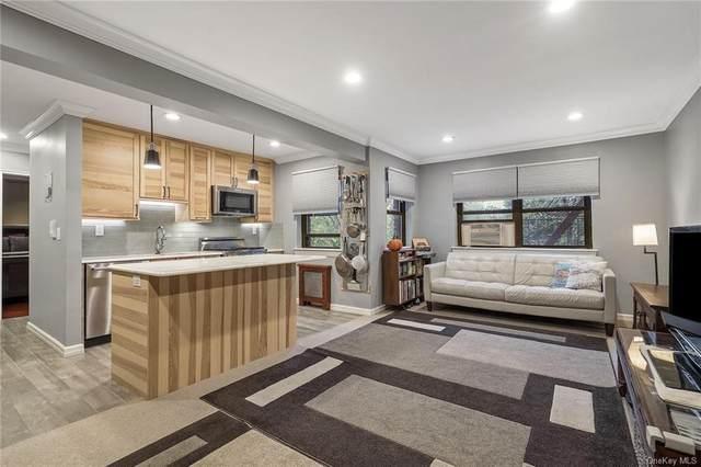 51 White Oak Street 4H, New Rochelle, NY 10801 (MLS #H6109633) :: Frank Schiavone with William Raveis Real Estate