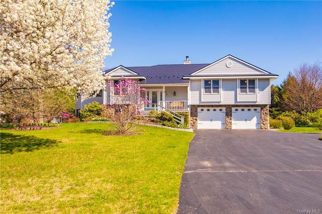 50 Huckleberry Lane, Hopewell Junction, NY 12533 (MLS #H6109641) :: Signature Premier Properties