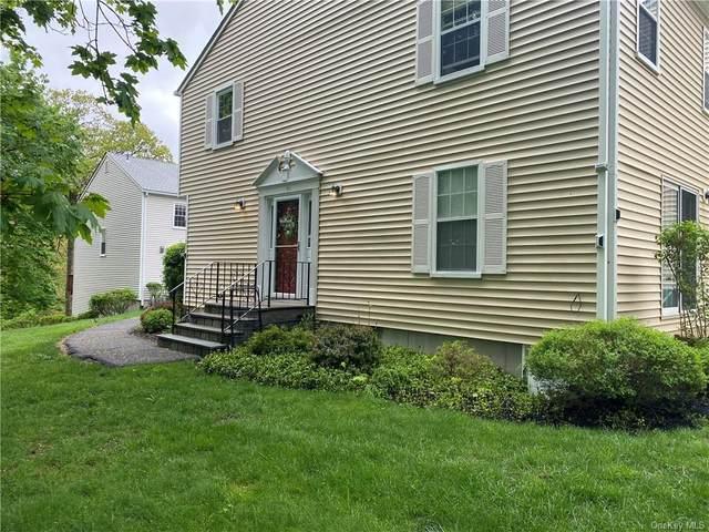 151 Carrollwood Drive, Tarrytown, NY 10591 (MLS #H6109645) :: Corcoran Baer & McIntosh