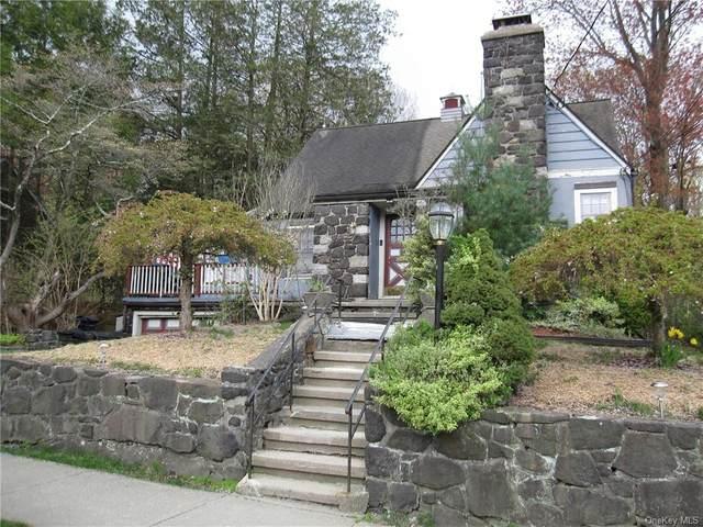 739 Lindbergh Avenue, Peekskill, NY 10566 (MLS #H6109673) :: Signature Premier Properties