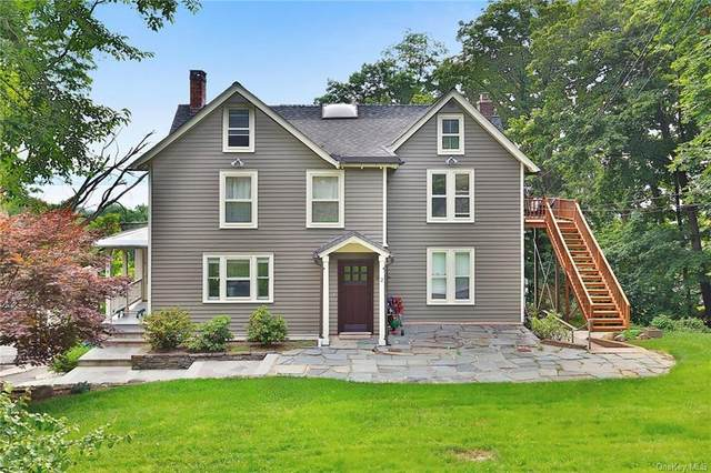 101 S Highland Avenue, Nyack, NY 10960 (MLS #H6109674) :: RE/MAX RoNIN