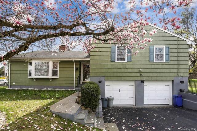 105 Waverly Road, Scarsdale, NY 10583 (MLS #H6109676) :: Frank Schiavone with William Raveis Real Estate