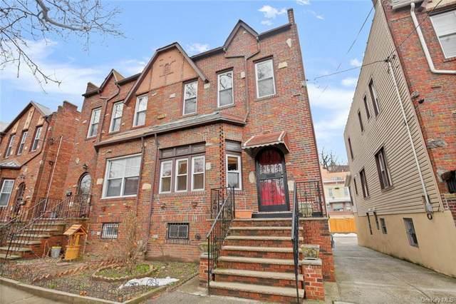 3243 Tibbett Avenue, Bronx, NY 10463 (MLS #H6109693) :: Howard Hanna Rand Realty