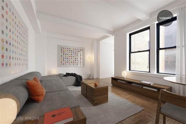 170 W 81st Street 5-C, Newyork, NY 10024 (MLS #H6109700) :: Howard Hanna Rand Realty