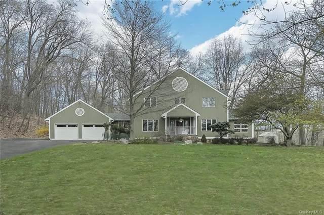 48 Gate Schoolhouse Road, New Hampton, NY 10958 (MLS #H6109705) :: Cronin & Company Real Estate