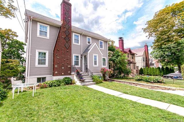 114 Gramatan Drive, Yonkers, NY 10701 (MLS #H6109721) :: Frank Schiavone with William Raveis Real Estate