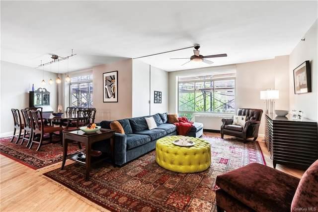 3625 Oxford Avenue 2C, Bronx, NY 10463 (MLS #H6109742) :: Barbara Carter Team