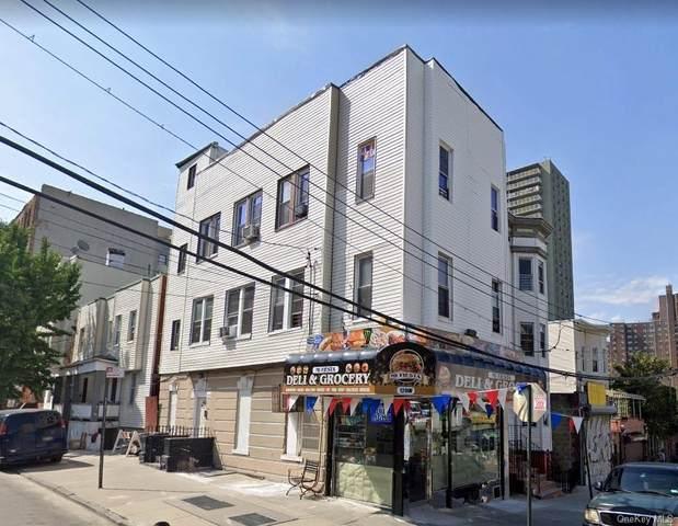 1149 Nelson Avenue, Bronx, NY 10452 (MLS #H6109747) :: Howard Hanna Rand Realty