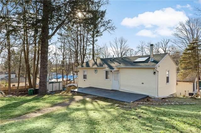 1 Brook Street, Putnam Valley, NY 10579 (MLS #H6109774) :: Signature Premier Properties