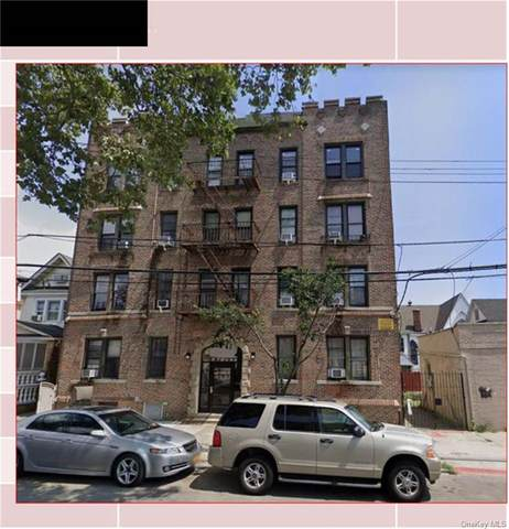 90-75 179th Street, Jamaica, NY 11452 (MLS #H6109775) :: Shalini Schetty Team