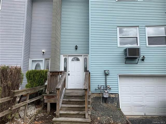 24 Sandburg Court, Middletown, NY 10941 (MLS #H6109784) :: Carollo Real Estate