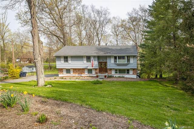 32 Green Hill Road, Goldens Bridge, NY 10526 (MLS #H6109787) :: Mark Boyland Real Estate Team