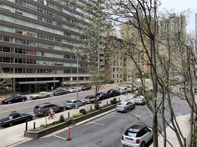 205 W End Avenue 2-F, Newyork, NY 10023 (MLS #H6109795) :: Howard Hanna Rand Realty