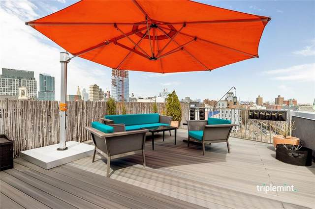 618 Washington Avenue Ph-2, Brooklyn, NY 11238 (MLS #H6109797) :: Nicole Burke, MBA | Charles Rutenberg Realty