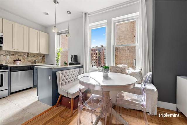416 Ocean Avenue #30, Brooklyn, NY 11226 (MLS #H6109802) :: Howard Hanna Rand Realty