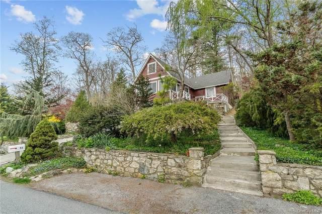 51 Tanglewylde Road, Lake Peekskill, NY 10537 (MLS #H6109837) :: Signature Premier Properties
