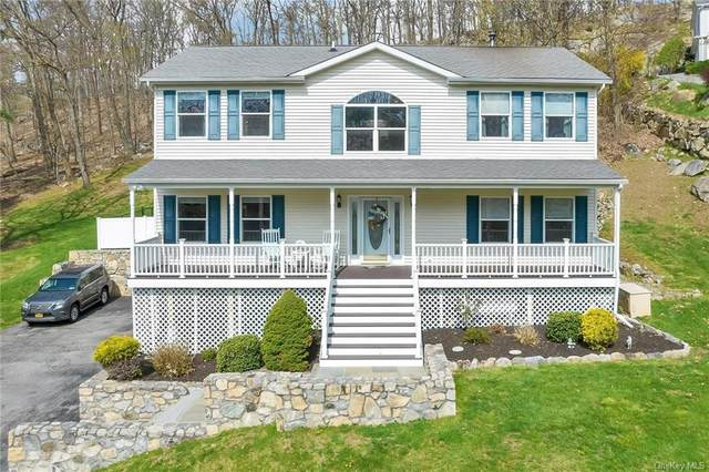 39 Mountain Drive, Garrison, NY 10524 (MLS #H6109838) :: The Home Team