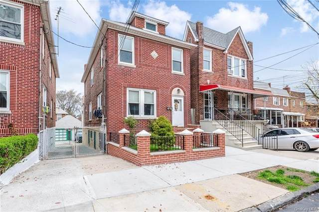 1624 Fowler Avenue, Bronx, NY 10462 (MLS #H6109864) :: The Home Team