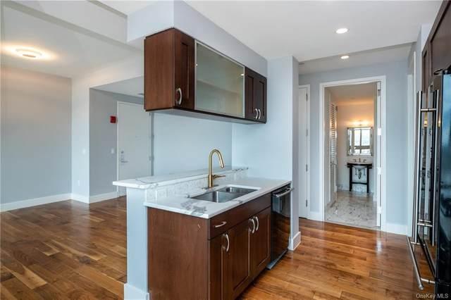 175 Huguenot Street Ph303, New Rochelle, NY 10801 (MLS #H6109885) :: The Home Team