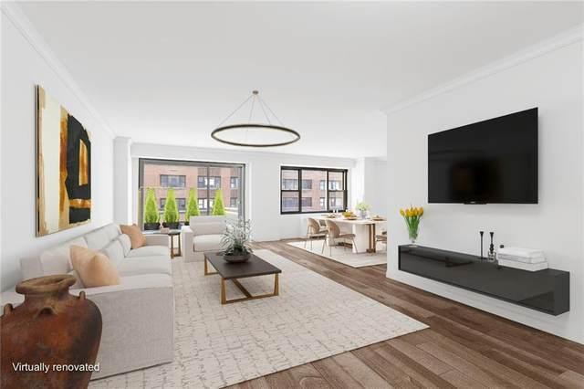 400 E 56th Street 6H, Newyork, NY 10022 (MLS #H6109895) :: Nicole Burke, MBA | Charles Rutenberg Realty
