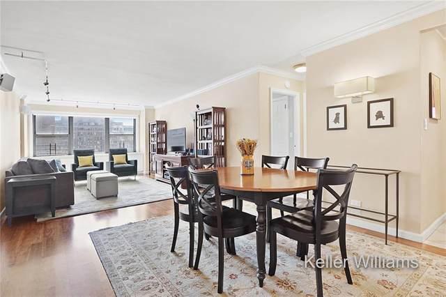 10 W 15th Street #1005, Newyork, NY 10011 (MLS #H6109896) :: Nicole Burke, MBA | Charles Rutenberg Realty