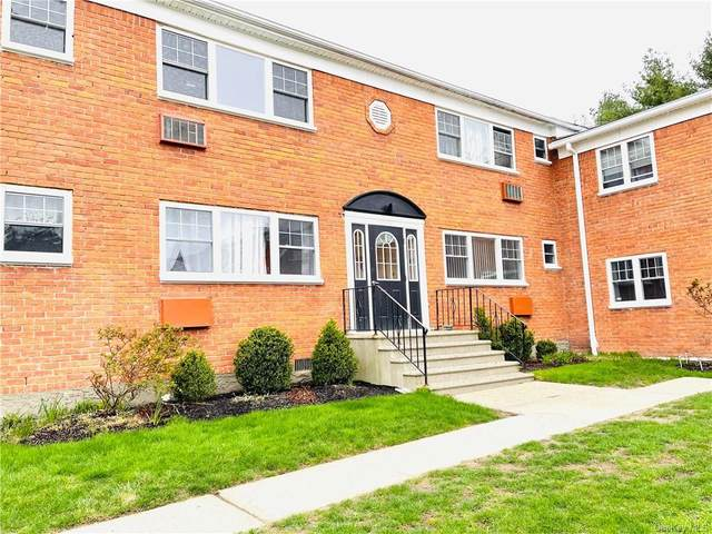 1879 Crompond Road A 19, Peekskill, NY 10566 (MLS #H6109954) :: Frank Schiavone with William Raveis Real Estate