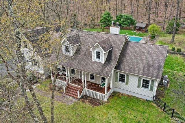 39 Muddy Kill Lane, Montgomery, NY 12549 (MLS #H6109972) :: Signature Premier Properties