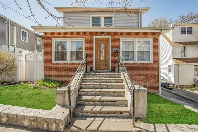 59 aka 61 Lee Avenue, Yonkers, NY 10705 (MLS #H6109993) :: Signature Premier Properties