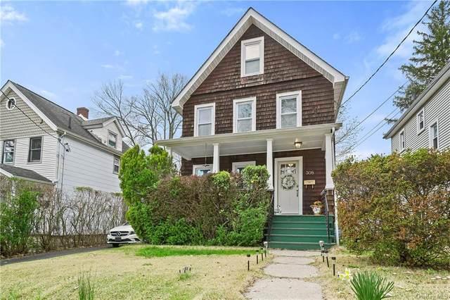 308 Walnut Street, Peekskill, NY 10566 (MLS #H6110012) :: Signature Premier Properties