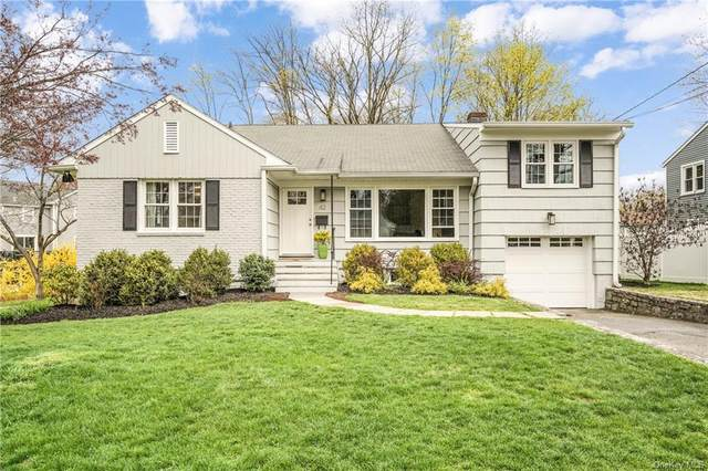 62 Frederick Lane, Scarsdale, NY 10583 (MLS #H6110033) :: Signature Premier Properties