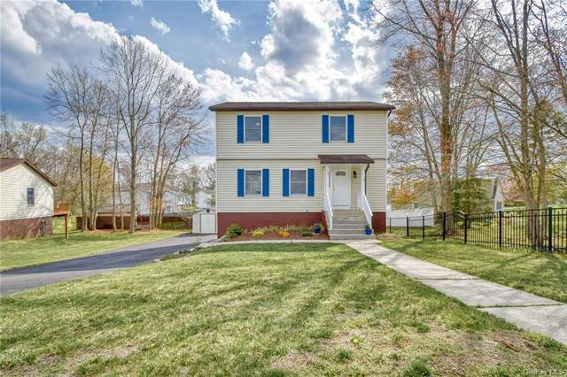 118 Olsen Court, Montgomery, NY 12549 (MLS #H6110040) :: Cronin & Company Real Estate