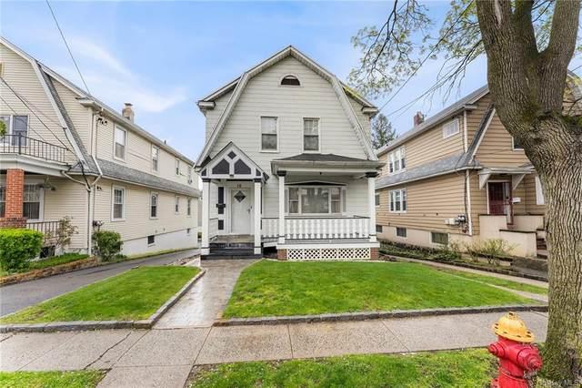 17 Chamberlain Avenue, Yonkers, NY 10704 (MLS #H6110046) :: Signature Premier Properties