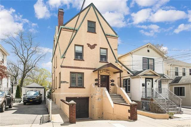 96 Hart Avenue, Yonkers, NY 10704 (MLS #H6110047) :: Cronin & Company Real Estate