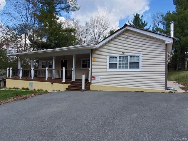 32 Hemlock Drive, Monticello, NY 12701 (MLS #H6110055) :: Cronin & Company Real Estate