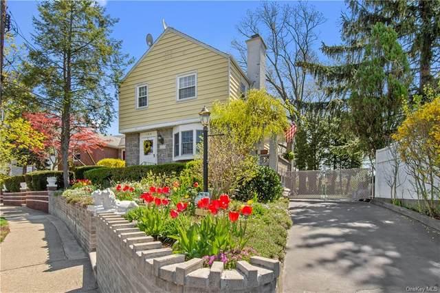 134 Hart Avenue, Yonkers, NY 10704 (MLS #H6110063) :: Signature Premier Properties