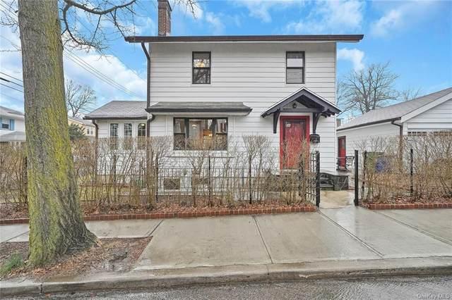2 Hanford Place, Tarrytown, NY 10591 (MLS #H6110064) :: RE/MAX RoNIN