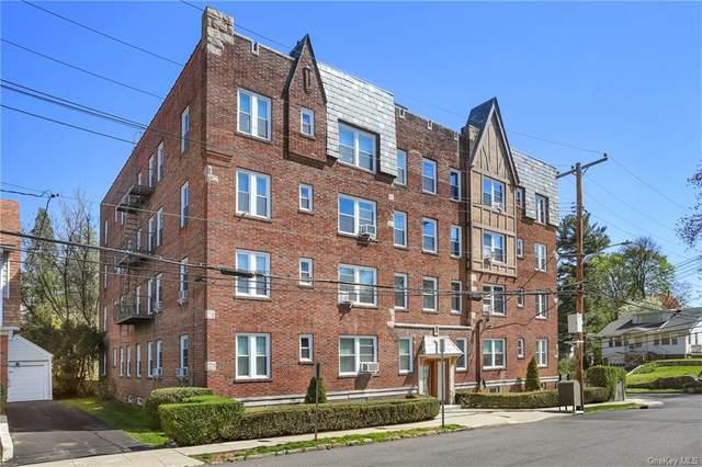 2 Lockwood Avenue 1A, Bronxville, NY 10708 (MLS #H6110065) :: Corcoran Baer & McIntosh