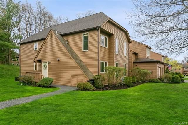 112 Ridgeview Lane, Yorktown Heights, NY 10598 (MLS #H6110087) :: Signature Premier Properties