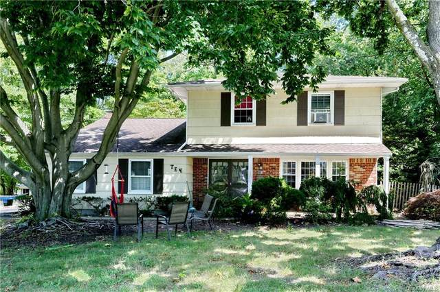 10 Claremont Lane, Suffern, NY 10901 (MLS #H6110099) :: RE/MAX RoNIN