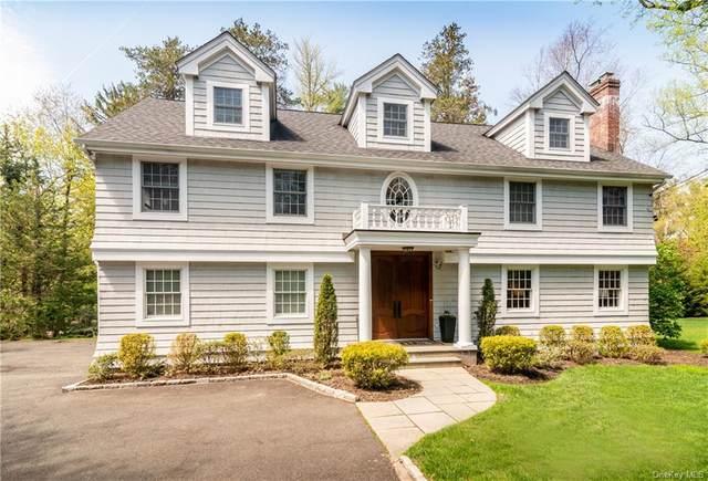 340 S Broadway, Irvington, NY 10533 (MLS #H6110102) :: Signature Premier Properties