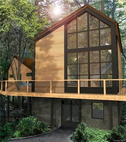 59 W Peenpack Trail, Cuddebackville, NY 12780 (MLS #H6110106) :: Signature Premier Properties