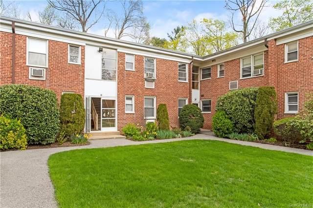 16 Wildwood Road B9, Hartsdale, NY 10530 (MLS #H6110109) :: Signature Premier Properties