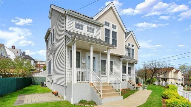 1 Pelham Road #3, New Rochelle, NY 10801 (MLS #H6110115) :: Barbara Carter Team