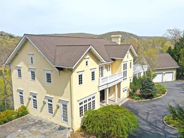 97 Laurel Road, Tuxedo Park, NY 10987 (MLS #H6110121) :: Signature Premier Properties