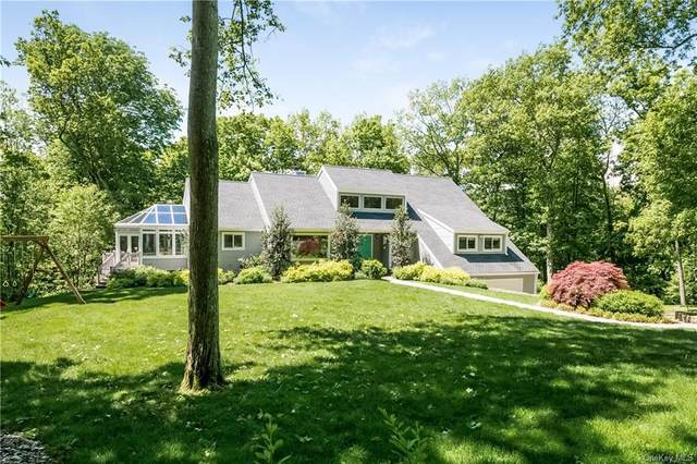 14 Bayberry Road, Armonk, NY 10504 (MLS #H6110130) :: Signature Premier Properties