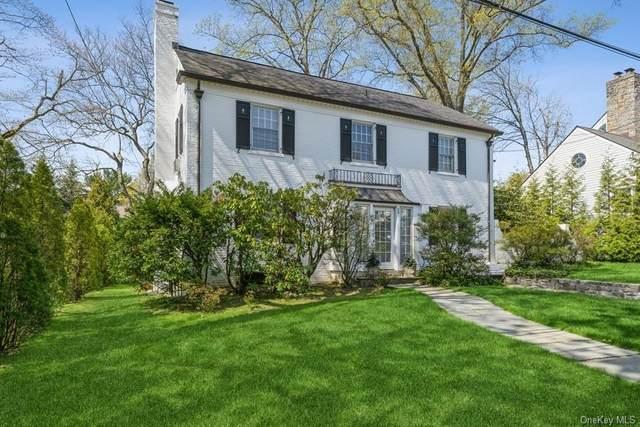 28 Pasadena Place, Mount Vernon, NY 10552 (MLS #H6110153) :: Signature Premier Properties
