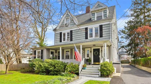 16 Parkview Avenue, New Rochelle, NY 10805 (MLS #H6110155) :: Corcoran Baer & McIntosh