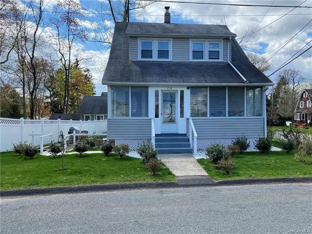 116 Martin Place, Pearl River, NY 10965 (MLS #H6110160) :: Signature Premier Properties